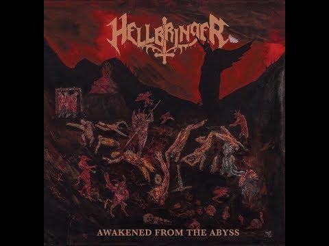 Hellbringer - High Roller Records (FULL ALBUM)