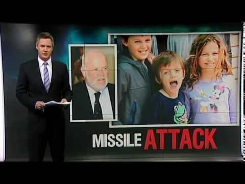 MH17 Perth Victims | 9 News Perth