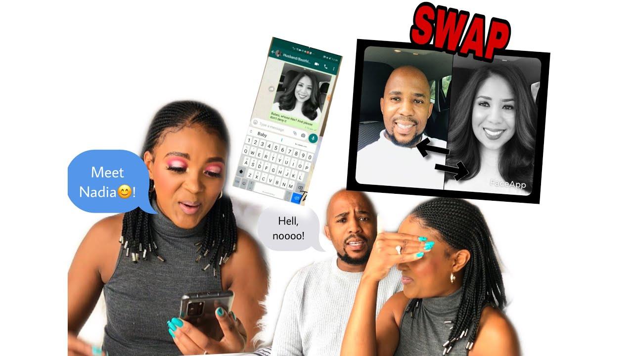 Into girl husband turns Sonya Lea: