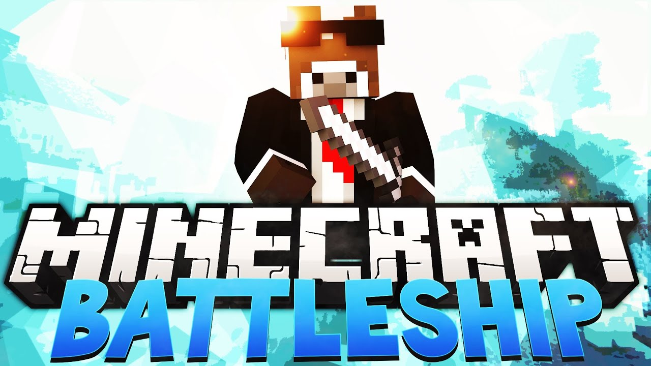 Minecraft Battleship War « Join the Best Modern Warships Games