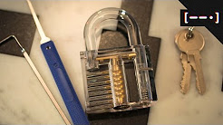 Become a Locksmith in 15 minutes!