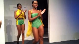 Barbados Fashion Week 2012 - Night 2 Part 3/3