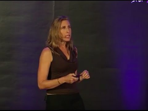 TEDx Cancun-Intimate Relationships Plants and people