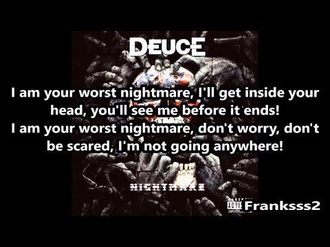 Deuce Nightmare (Lyrics)