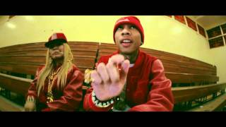 Смотреть клип Tyga Ft. Honey Cocaine - Heisman Part 2
