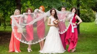 Свадебное слайд-шоу