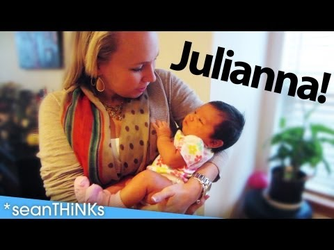 Julianna! Holiday Meet Ups with Its Judy Time and Friends - November 21, 2012 thumbnail