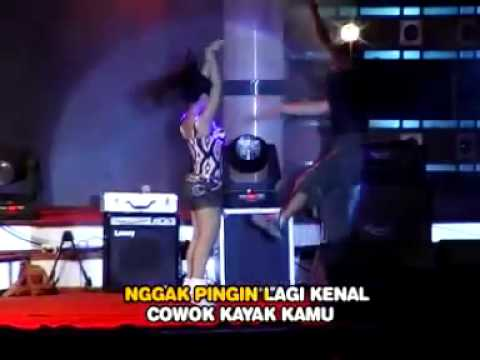 Nggak level-Kiki Anggun.