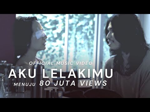 Virzha - Aku Lelakimu [Official Music Video]