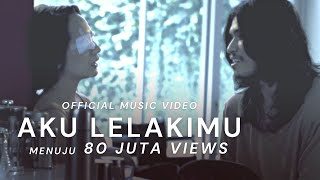 Video Virzha - Aku Lelakimu [Official Music Video] download MP3, 3GP, MP4, WEBM, AVI, FLV Juli 2018