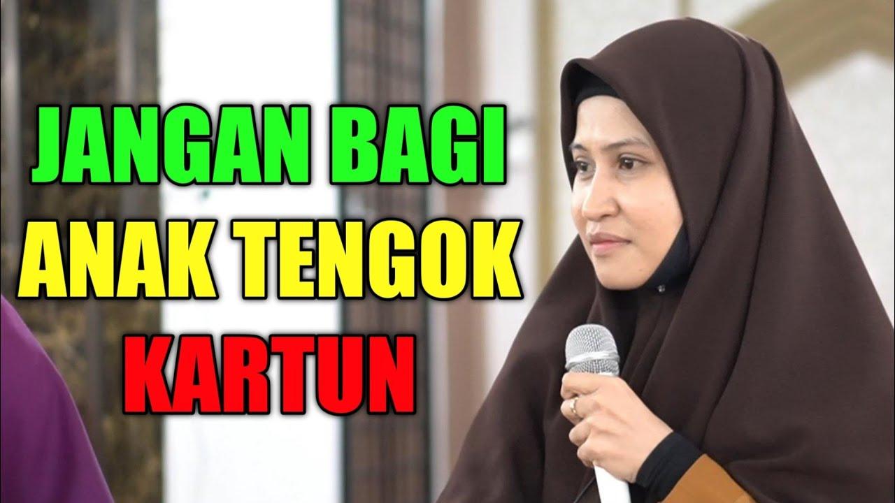 KESALAHAN IBUBAPA MENDIDIK ANAK | Ustazah Asma Harun