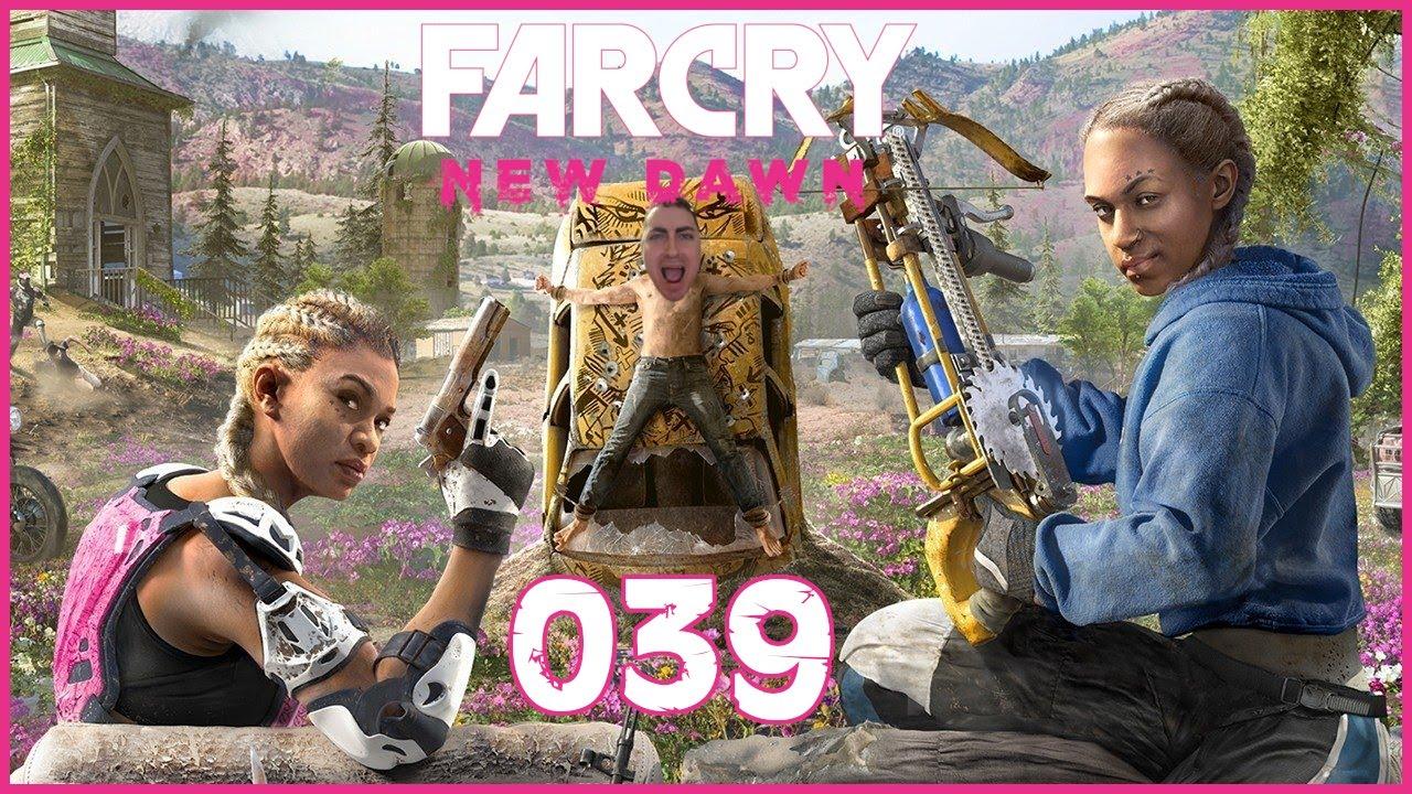 Let's Play Far Cry New Dawn 100% - 039