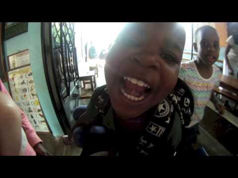 My Trip to Tanzania - 2014