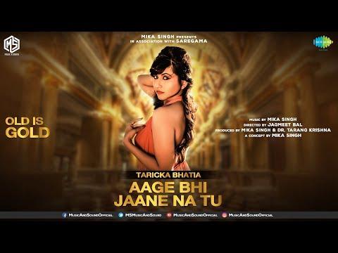 Aage Bhi Jaane Na Tu | Taricka N Bhatia | OLD IS GOLD | Music & Sound | Saregama | Episode 7