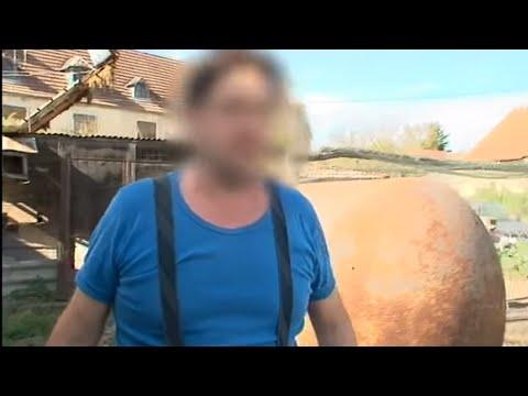 Charles Beau : le tueur héros du village