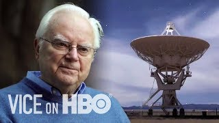 Meet The Father of the Search for Extraterrestrial Intelligence thumbnail
