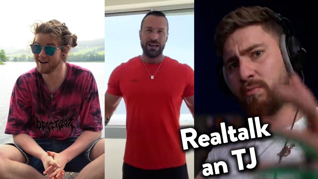 Krasser Realtalk von Mois an TJ ❗ YOTTAs richtiges Statement | TJs Wochenshow