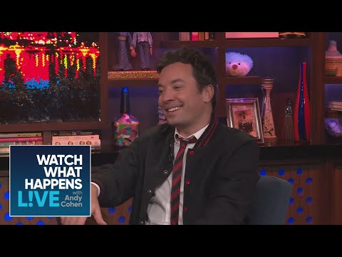 Jimmy Fallon On Justin Timberlake's Super Bowl Show | WWHL