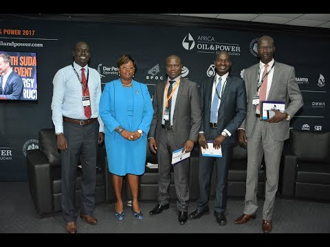 SSOP 2017: Investing in South Sudan Panel Highlights