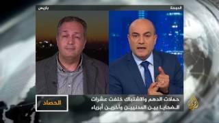 الحصاد- مصر.. قتل وتصفية بدعوى الإرهاب