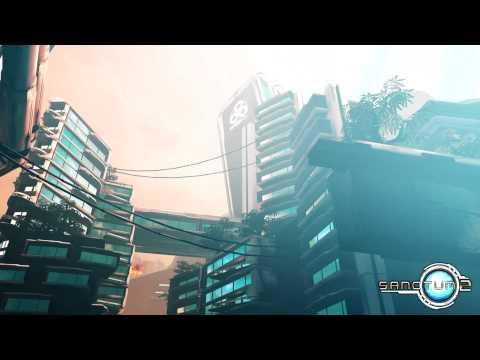 Sanctum 2 Soundtrack - Credits Theme