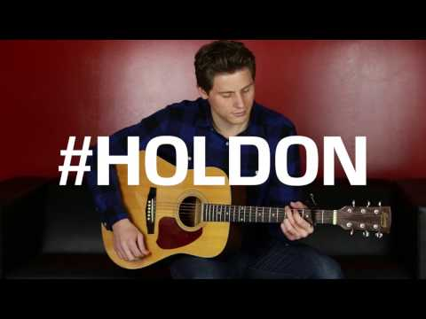 Christian Song with Lyrics - Hold On by Nik Day