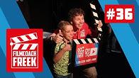 Filmcoach Freek - #36 (vanaf de DYTG) - UNICEF Kinderrechten Filmfestival