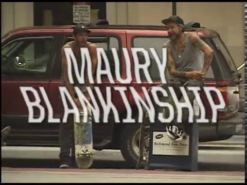 "Maury Blankinship and Travis Pulley - Venue ""Gospel"" (2017)"