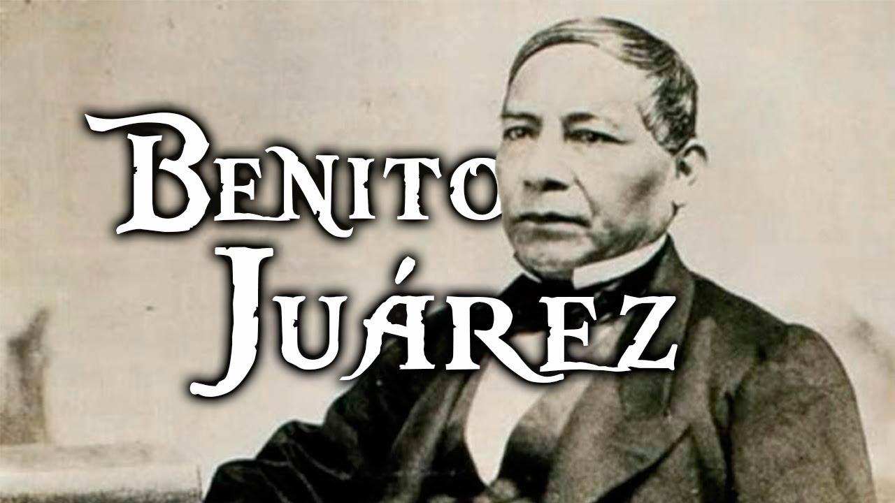 Resultado de imagen para Fotos de Benito Juárez