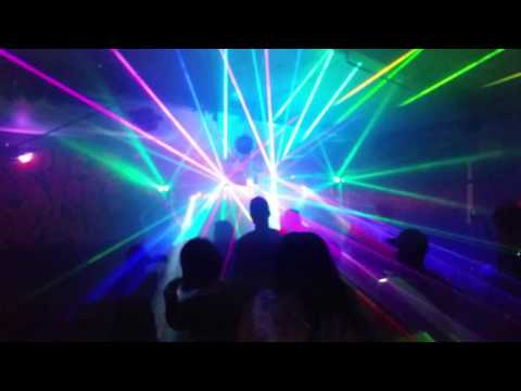 Pretty Lights NZ.meltdown 2015