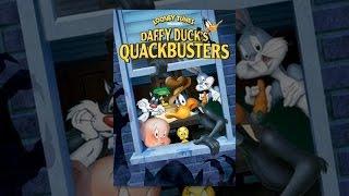 Daffy Duck Quackbusters