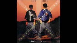 Kris Kross - Lil Boys In Da Hood