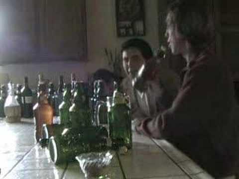 Johnny Tarr (music video)