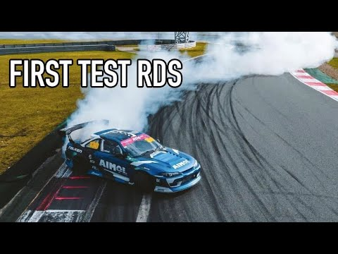 James Deane vs Pawel Borkowski - THE BEST DRIFT BATTLE EVER? DMEC Round 3
