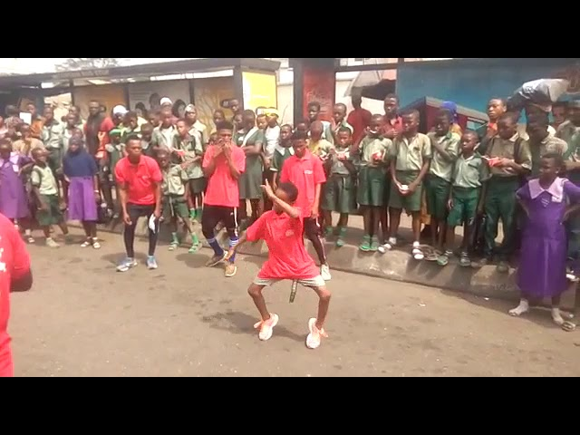 Young but Mighty! See the unbelievable performance by kids