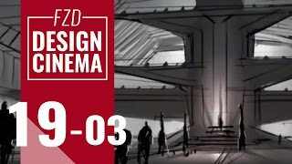 Design Cinema – EP 19 - Portfolio Prep Part 03