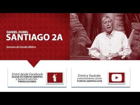 Santiago 2a | Daniel Oubel