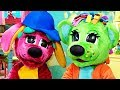Nursery Rhymes Party Songs | Play | Raggs Series 1 Full Episode Raggs TV