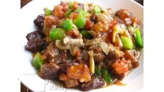 Gizdodo: Dodo Gizzard - Farmers Plantain Porridge/Pottage