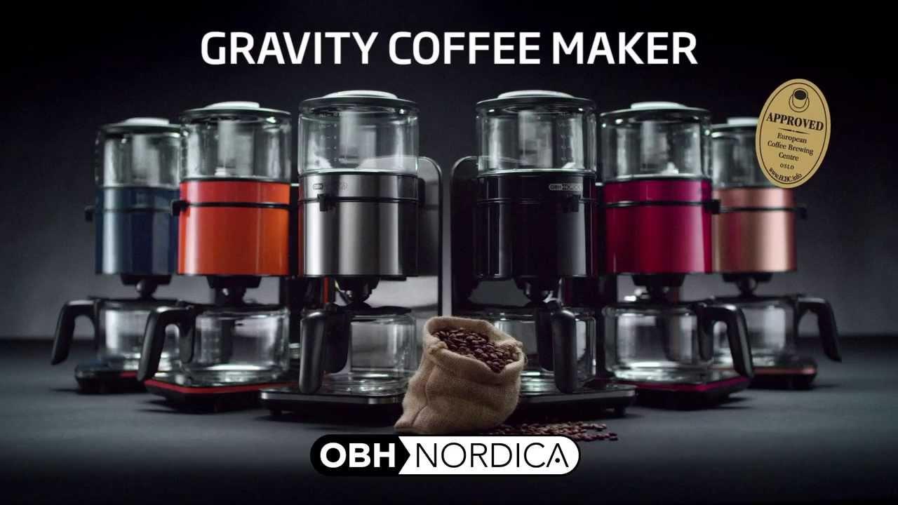 Obh Nordica Gravity K 248 Kkenredskaber