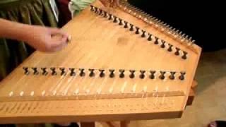 Tune & Variation by Carmen Amrein