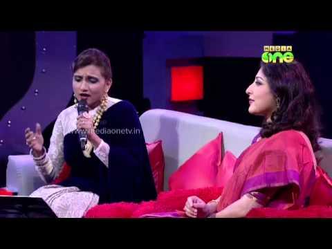 An exclusive Ghazal show by Manjari -...