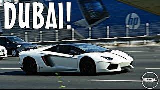 SUPERCAR HUNTING IN DUBAI !!