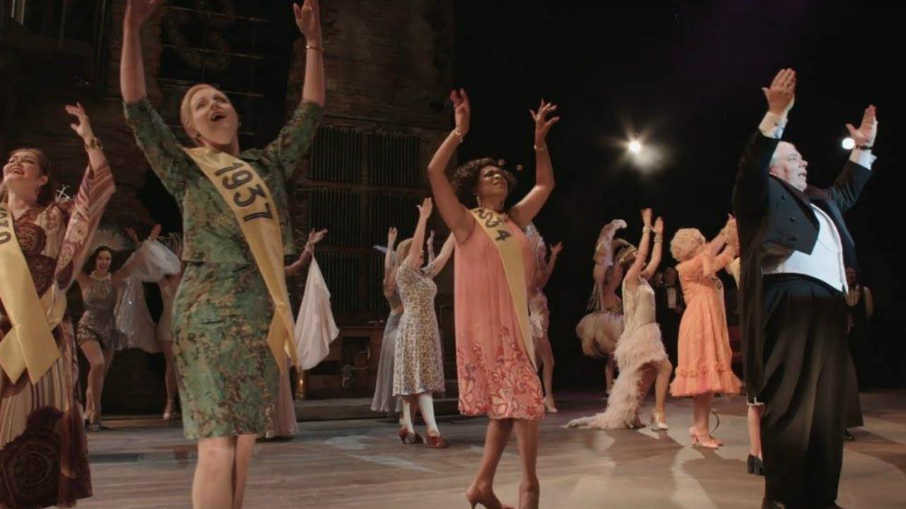 Follies 2019 | National Theatre