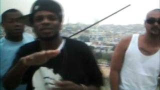 Mv Bill Diss - Vádio® OrigiNAL