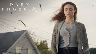 Dark Phoenix | Look For It On Digital, Blu-ray & DVD | 20th Century FOX