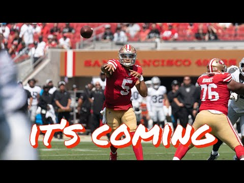 The Cohn Phone: How the 49ers Will Use Trey Lance Against the Packers