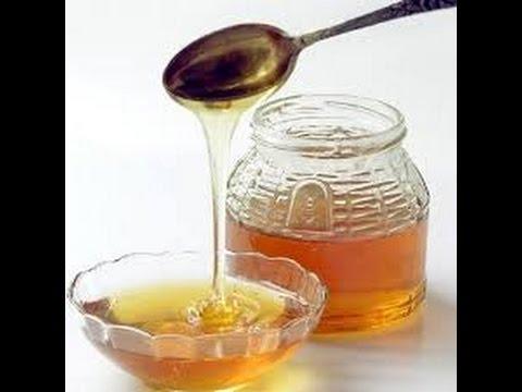 शहद या मधु खाने के गुण फायदे एवम लाभ - YouTube