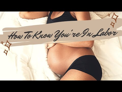 What to Expect From Early Labor