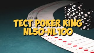 Тест рума Poker King (Winning), лимиты nl50-nl100